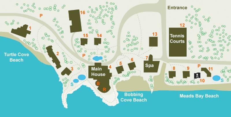 Malliouhana Hotel Amp Spa Anguilla British West Indies