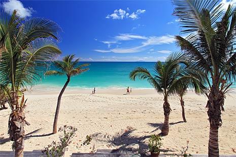 One Bedroom Beach Rentals