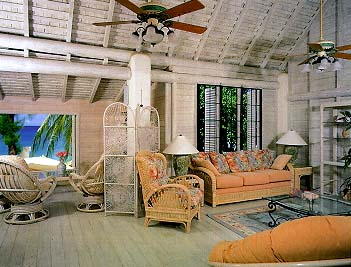 Dudley Wood Beach House Barbados