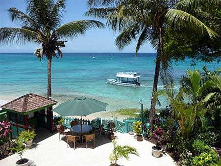 Sea Shells 3br Payne S Bay Beach Barbados