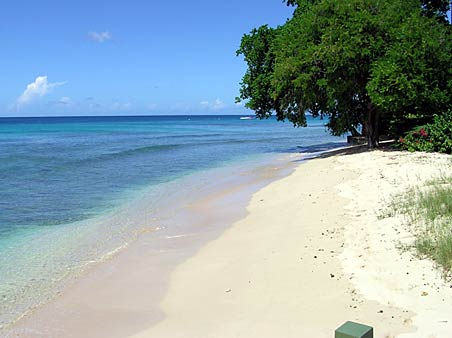 St James Barbados Beaches