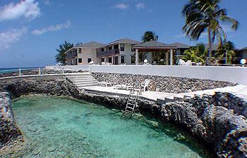 Dolphin Point Condo North West Point Grand Cayman B W I