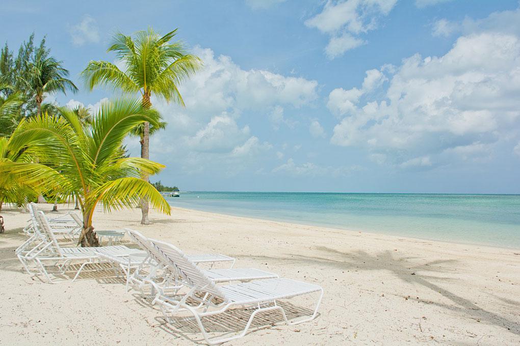 Beach House Cayman Islands