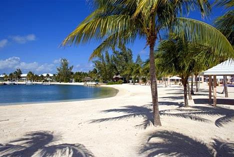 Kaibo Yacht Club Cayman Kai Grand Cayman B W I