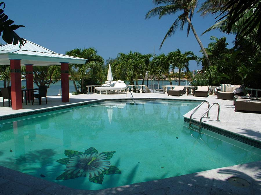Larger Pictures Of Kaiku 7 Bedr Cayman Kai Grand
