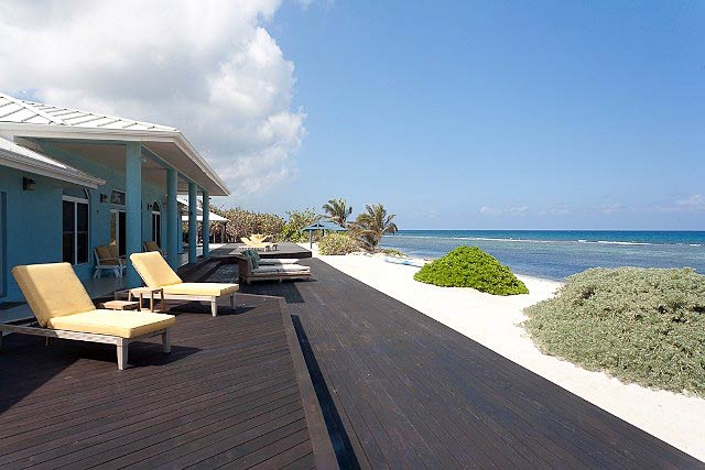 Larger Pictures Of Villa Laguna North Shore Grand Cayman