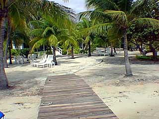 Rum Run Villa Cayman Kai Grand Cayman B W I
