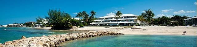 Sunset Cove 104 Seven Mile Beach Grand Cayman B W I