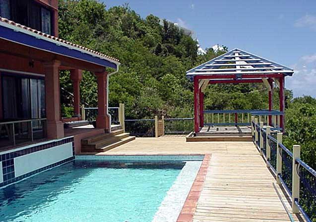 For Sale Villa Mexicana Pelican Key St Maarten