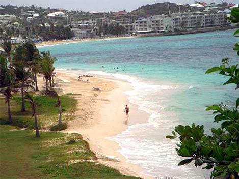 Villa Dawn Beach 6 Br Dawn Beach Estates St Maarten
