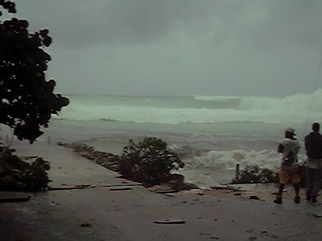 Cayman Islands Weather Com