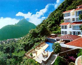 Queen S Gardens Resort Saba Netherlands Antilles